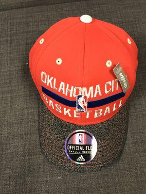 Oklahoma City Thunder Hat for Sale in Morton, IL