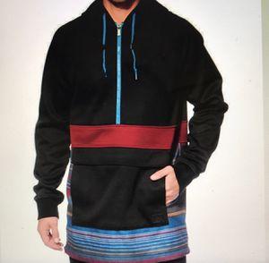 Aperture Hawke Anorak Tech Fleece Hoodie jacket. for Sale in Portland, OR