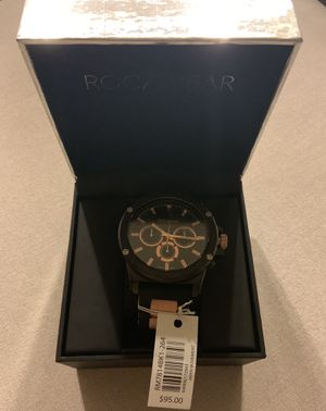 Rocawear men's watch for Sale in Corona, CA