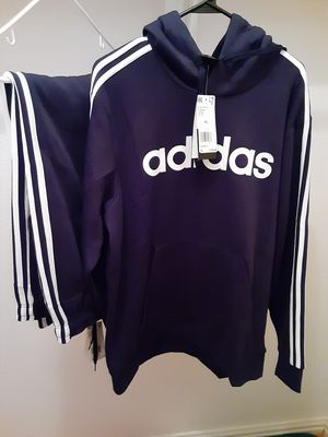 Men's brand new Adidas joggers size XL for Sale in Garland, TX