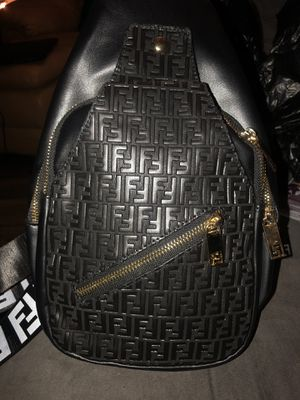 Designer Shoulder Strap Bag for Sale in Sandy Springs, GA