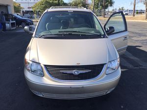 2001 Chrysler Town & Country for Sale in Fort Washington, MD