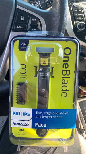 Philips OneBlade for Sale in Alexandria, VA