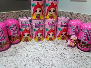 Lol surprise dolls for Sale in Montebello, CA