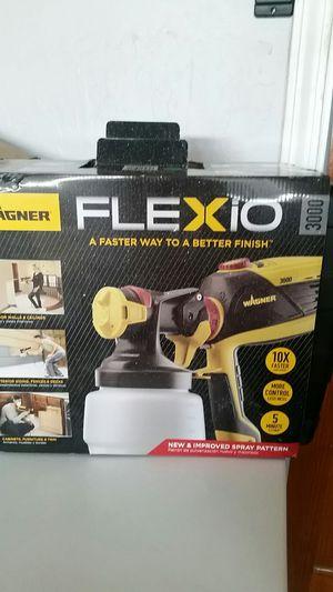 Paint Flexio 3000 for Sale in Manteca, CA