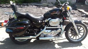 2000 Harley Davidson Sportster 883 for Sale in Grove City, OH