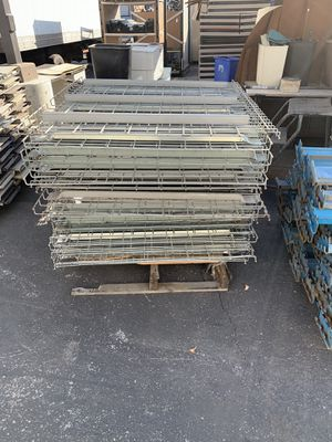 Beams 46x48 for Sale in Ontario, CA