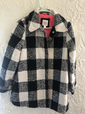 Little girls coat for Sale in Moreno Valley, CA