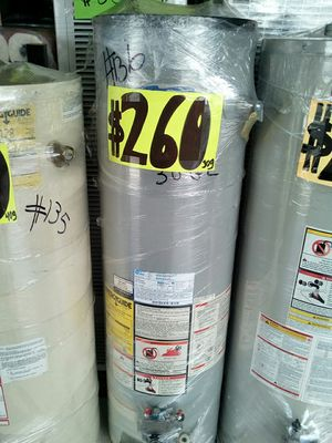 American , Water Heater for Sale in Los Angeles, CA