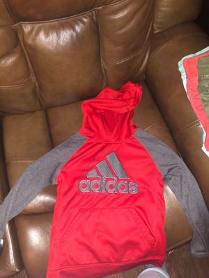 adidas hoodie for Sale in Pearland, TX