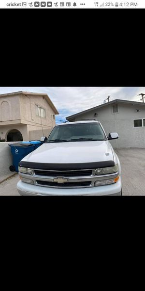 Chevy for parts for Sale in Las Vegas, NV