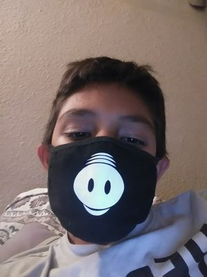 Bape mask for Sale in Riverside, CA