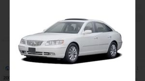 Hyundai Azera 2006 (parting) for Sale in San Bernardino, CA