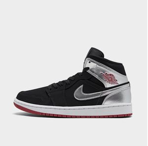 Air Jordan 1 Mid Brand New Size 11 for Sale in Brookline, MA
