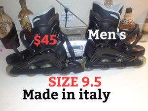Men's & WOMAN'S ROLLER BLADES for Sale in Las Vegas, NV