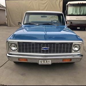 1971 Chevy C10 for Sale in Salinas, CA