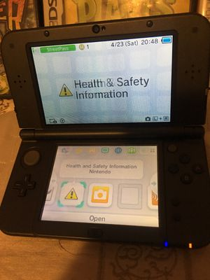 Nintendo 3DS for Sale in Chino, CA