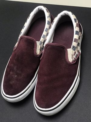Vans shoes for Sale in Imperial, CA