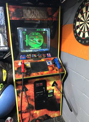 Maximum force arcade game for Sale in Pittsburgh, PA