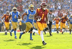 Usc ucla football tickets for Sale in Los Angeles, CA