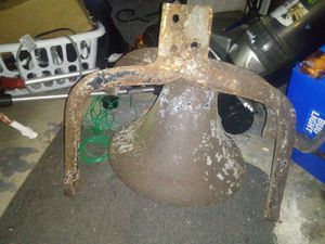 #4 1890's C.S. bell made in ohio for Sale in Columbus, OH