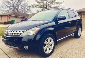 Nissan Murano SL 2OO7 Fully Loaded for Sale in St. Louis, MO