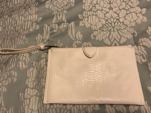 The Limited all white Wristlet for Sale in Severn, MD