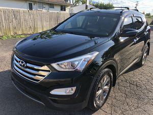 2013 Hyundai Santa Fe Sport AWD for Sale in Columbus, OH