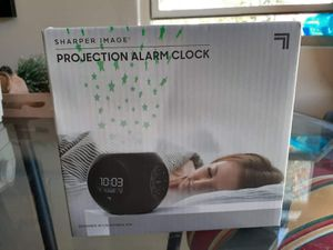 Alarm projection clock for Sale in Orlando, FL