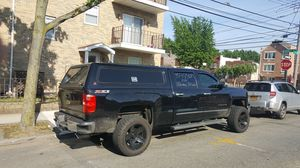 2014 Chevy Silverado LTZ FULLY LOADED for Sale in Queens, NY