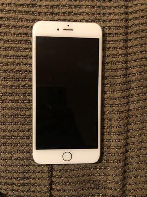 iPhone 6 Plus for Sale in Selma, CA
