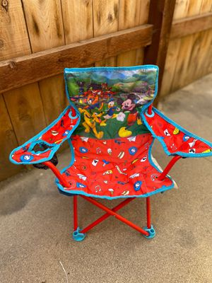 Mickey Mouse kid chair for Sale in Santa Fe Springs, CA