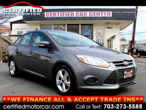 2013 Ford Focus for Sale in Fairfax, VA