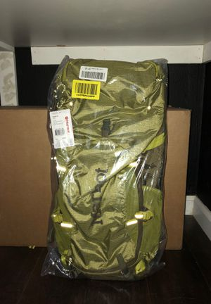 Marmot Graviton 34 Hiking Backpack for Sale in Acton, CA