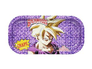 Backwoods Dragonball Z Rolling Tray for Sale in San Diego, CA