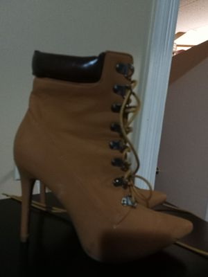 Pair of Aldo boots for Sale in Woonsocket, RI