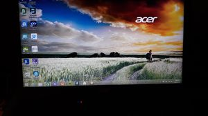 Acer Aspire E-15 for Sale in Springfield, IL