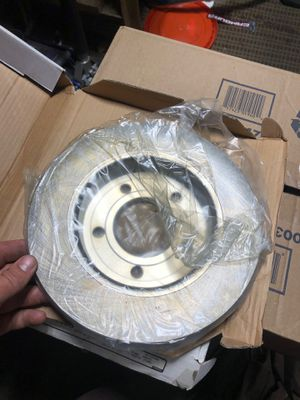 2 Disc Break rotors for Sale in Fullerton, CA