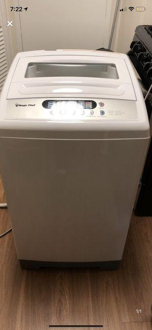 Washing machine for Sale in Arlington, VA