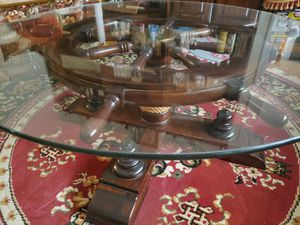 Nautical coffee table set for Sale in Plattsburgh, NY