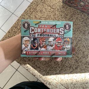 Contenders NFL Trading Cards for Sale in Los Angeles, CA