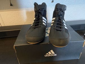 Adidas Wrestling Shoes for Sale in West Covina, CA