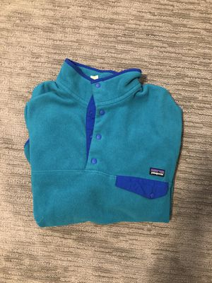 Patagonia fleece size Men's L for Sale in Portland, OR
