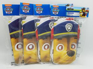BRAND NEW!! 4 packs of Paw Patrol Party Masks! (8 masks in each pack) for Sale in Salem, OR