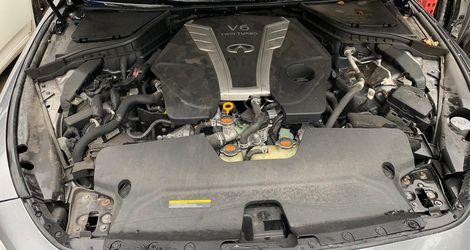 2016 2017 2018 2019 INFINITI Q50 3.0 300HP TT TWIN TURBO ENGINE for Sale in Fort Lauderdale,  FL