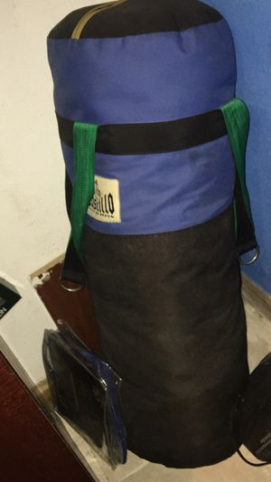 Punching bag for Sale in Fort Worth, TX