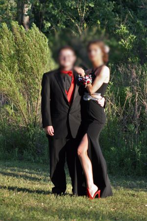 Prom Dress for Sale in Marble Falls, TX