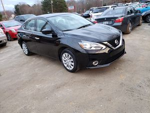 2017 Nissan Sentra SV for Sale in High Point, NC