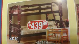 Bunk Beds for sale for Sale in Baltimore, MD