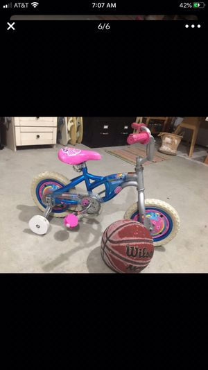 My little pony bike 12 inch for Sale in Encinitas, CA